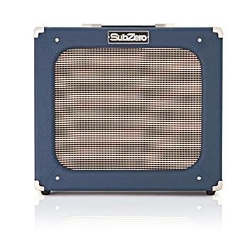SubZero 20B - Amplificador a tubos para guitarra (20?W): Amazon.es: Instrumentos musicales