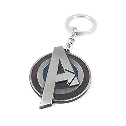Última Collecton Marvel Avengers Logotipo del Super héroe ...