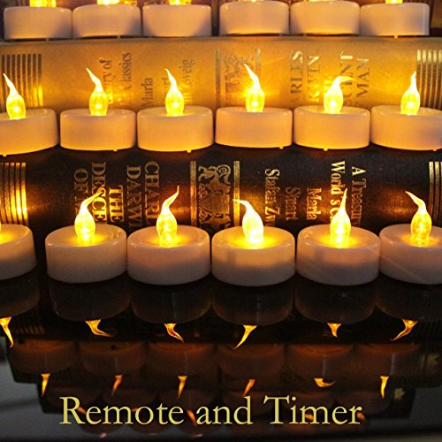 Outdoor Led Candle Lights - 7