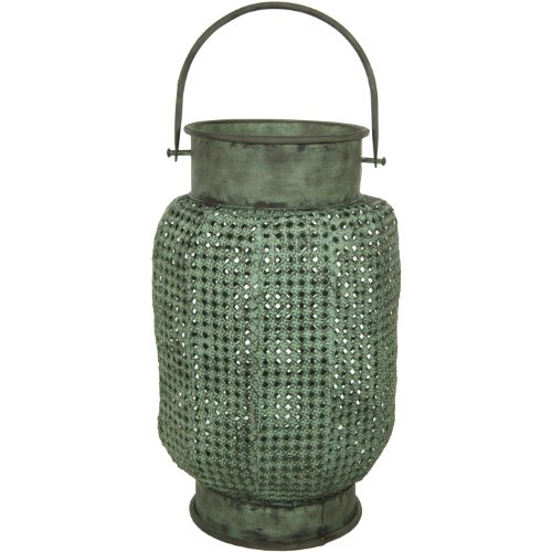 Cheap Oriental Furniture Perforated Decorative Hanging Lantern