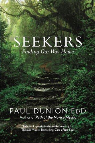 Download Seekers ebook