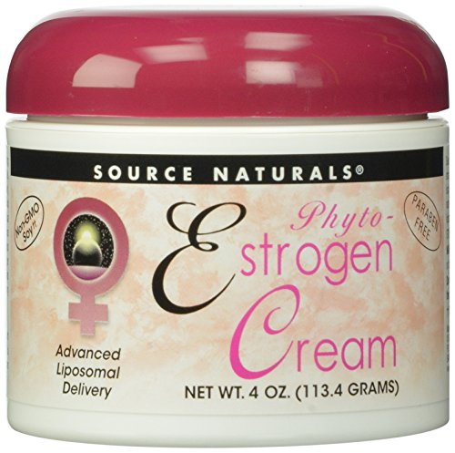 Source Naturals Phyto Estrogen Advanced Liposomal product image