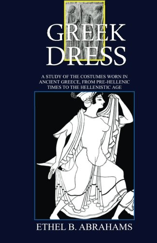 dresses in ancient greece - 2