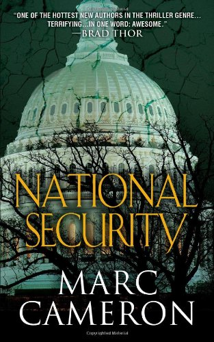 National Security (A Jericho Quinn Thriller, Band 1)