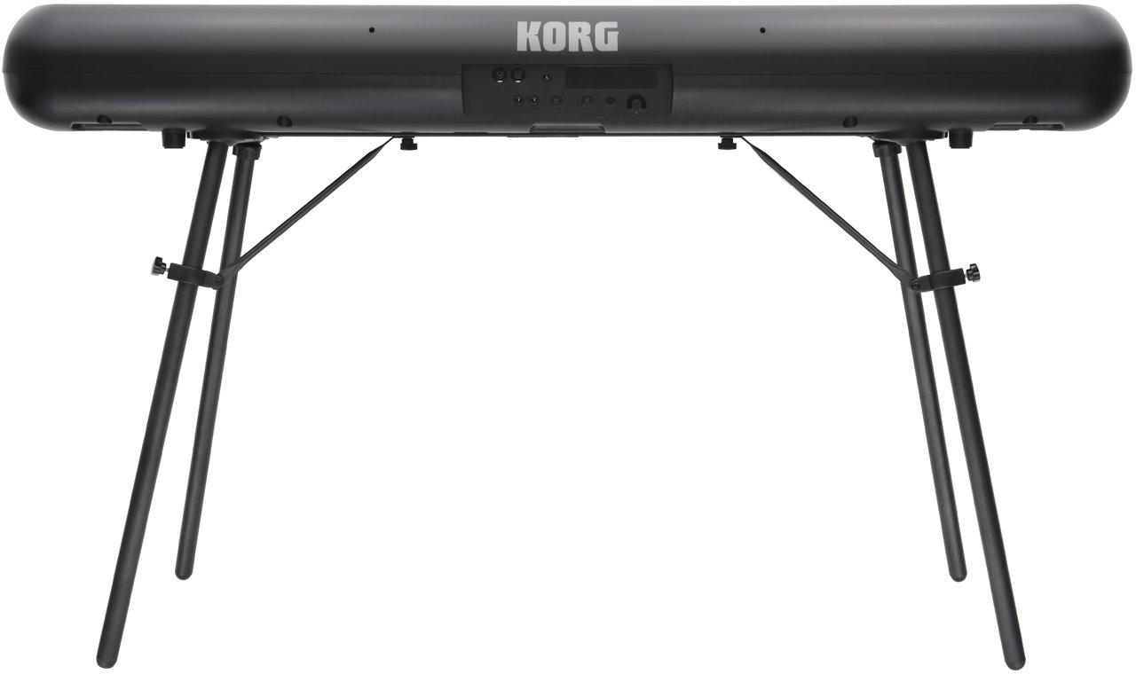 Korg SP280BK 88-Key Digital Piano with Speaker by Korg (Image #6)