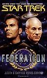 Federation, Judith Reeves-Stevens and Garfield Reeves-Stevens, 0671894234