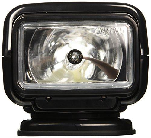 Golight 30511 Stryker Wireless Spotlight with Remote, Black