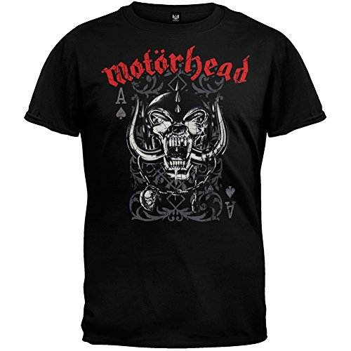 motorhead baseball shirt - 4