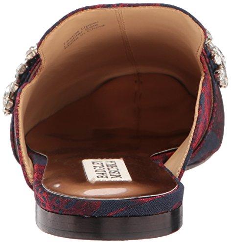 Delle Kana Mischka Donne Pantofola Badgley Bordeaux Eq0qHS