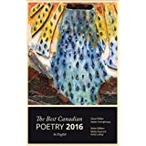 The Best Canadian Poetry in English 2016
