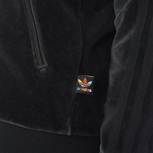 Adidas Kvinnor Pharrell Williams Hu Sst Jacka