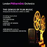 The Genius of Film Music: Hollywood Blockbusters, 1960s-1980s