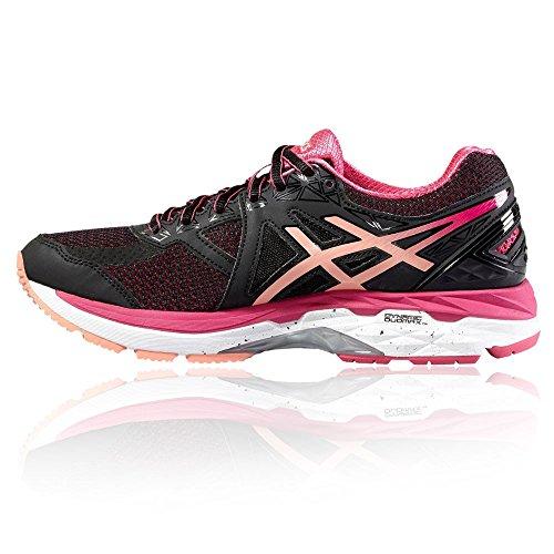 GT Women's Running 4 Asics T659N Width 2A 2000 Shoes Black dBgHqnO