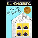 The View from Saturday Audiobook by E. L. Konigsburg Narrated by Jenna Lamia, Jan Maxwell