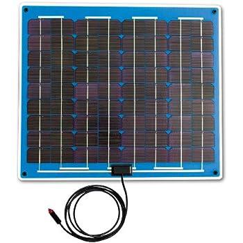 go power gpdl 20 20 watt self regulating unbreakable solar module automotive. Black Bedroom Furniture Sets. Home Design Ideas