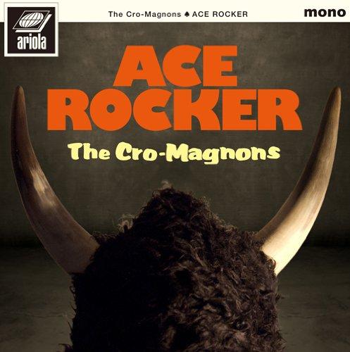 ザ・クロマニヨンズ / ACE ROCKER[DVD付初回限定盤]
