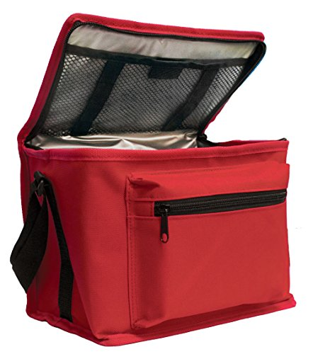 Hopkins Medical Products Ho530380 Premium Insulated Bio Transport Cooler,Hopkins Medical Products - Each 1