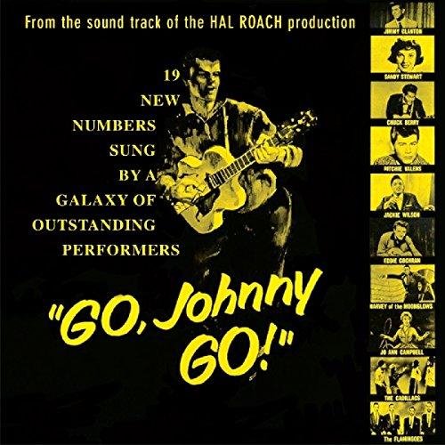 Various Artists / Soundtrack - Go, Johnny, Go!