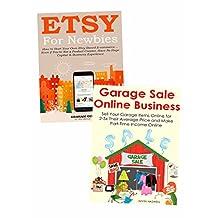 Make Money Online Through Etsy Selling & Online Garage Sales