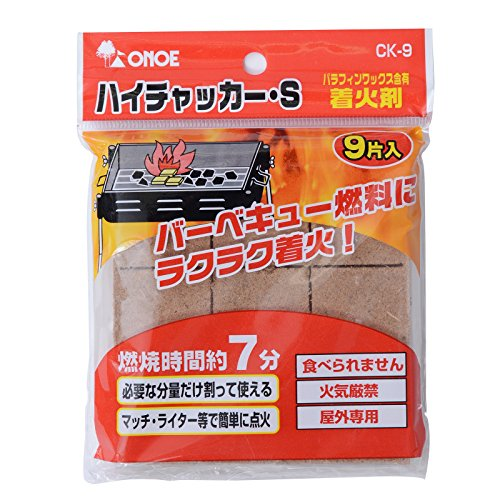 Onoe Works (ONOE) high chucker ? S ignition agent 9 piece containing five sets of CK-9x5p by Onoe Works (ONOE)