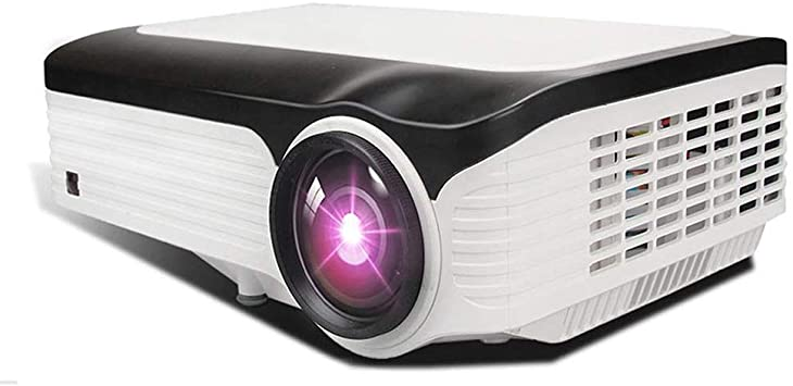 Jstyal968 Yalztc-zyq16 Home Projector HD 4k1080p Smart Home ...