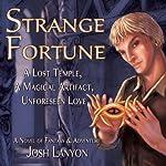 Strange Fortune | Josh Lanyon