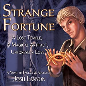 Strange Fortune Audiobook