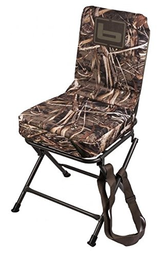 Banded B08707 Swivel Blind Chair Regular MAX5 Hunting for sale  Delivered anywhere in USA