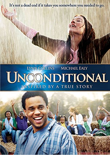 DVD-Unconditional - Tacoma Sales Mall