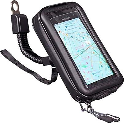 Bagster - Funda para smartphone SmartPhone Holder (tamaño mediano ...