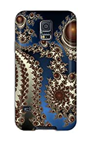 Fashion Design Hard Case Cover/ NWUCUin2931QJUTd Protector For Galaxy S5
