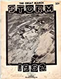 The Great March Storm 1962