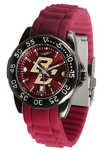 boston-college-eagles-fantom-sport-silicone-mens-watch