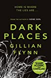 Front cover for the book Dark Places by Gillian Flynn