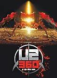 U2 - 360' at the Rose Bowl