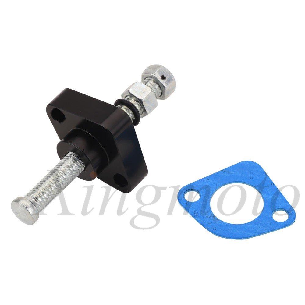 Tensor de cadena de leva manual CNC para Honda CBR600F2-HURRICANE 600//CBR600 F2 91-94 NBX