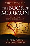 Verse by Verse, the Book of Mormon, D. Kelly Ogden and Andrew C. Skinner, 1609087402