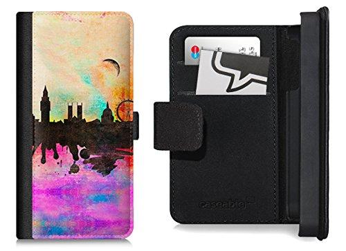 Design Flip Case für das iPhone 6 Plus - ''London Skyline'' von Mark Ashkenazi