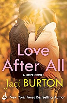 Love After All: Hope Book 4 by [Burton, Jaci]