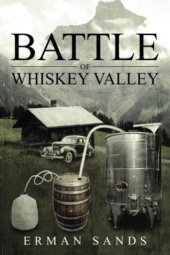 Battle Of Whiskey Valley - Whiskey Valley