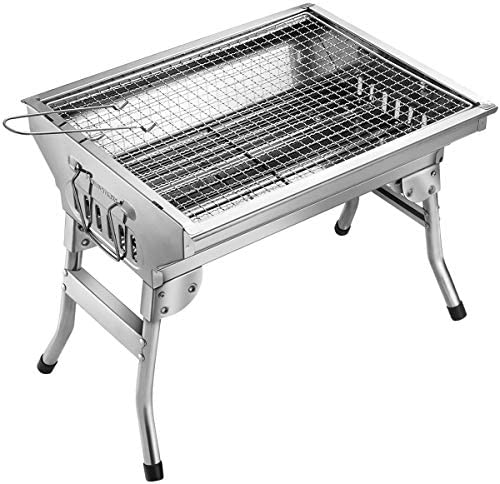 Homemaxs Stainless Appliance Tailgating Backpacking product image