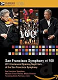 San Francisco Symphony at 100 [Blu-ray]