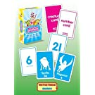 Mathical Creatures numeracy card game