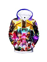 Fly van 3D Printed Unisex Hooded Big Size Hoodie Pullover Sweatshirts with Pockets for Youth Men Women Boys Girls