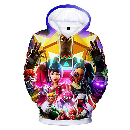 a1ca28b90d Fly van 3D Printed Unisex Hooded Big Size Hoodie Pullover Sweatshirts with  Pockets for Youth Men