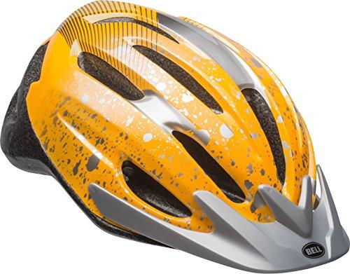 Bell-Child-Blast-Bike-Helmet-Speckle-Orange