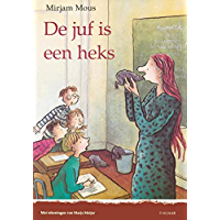 De juf is een heks