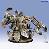 Privateer Press - Warmachine - Mercenary: Earthbreaker Colossal Model Kit