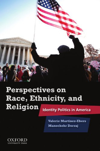 Perspectives on Race, Ethnicity, and Religion: Identity