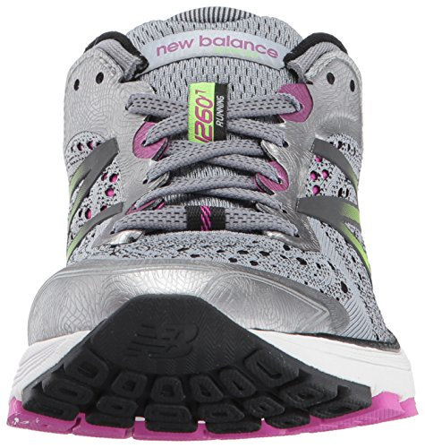 New De Balance W1260v7 Course Women's Chaussure pc4pnqr